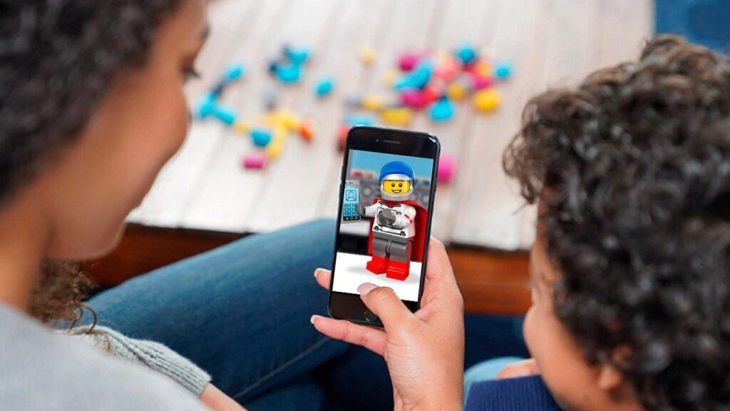 Lego Life App Avatar