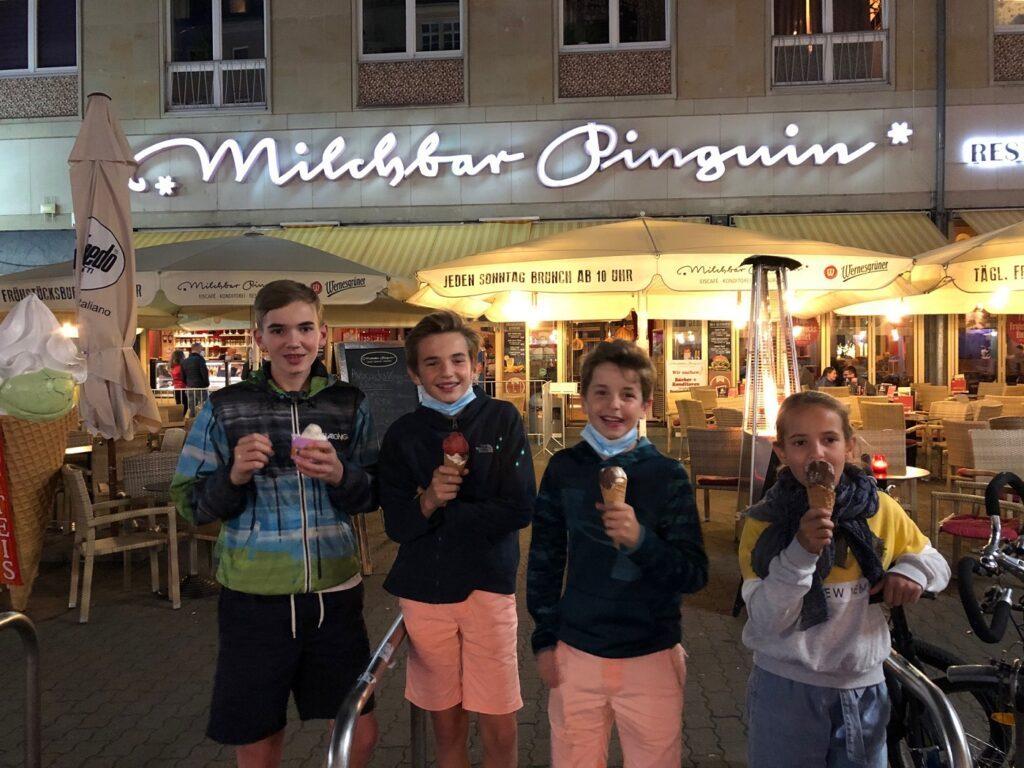 Leipzig Milchbar