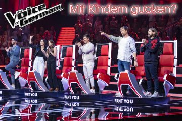 The Voice Of Germany Online Gucken