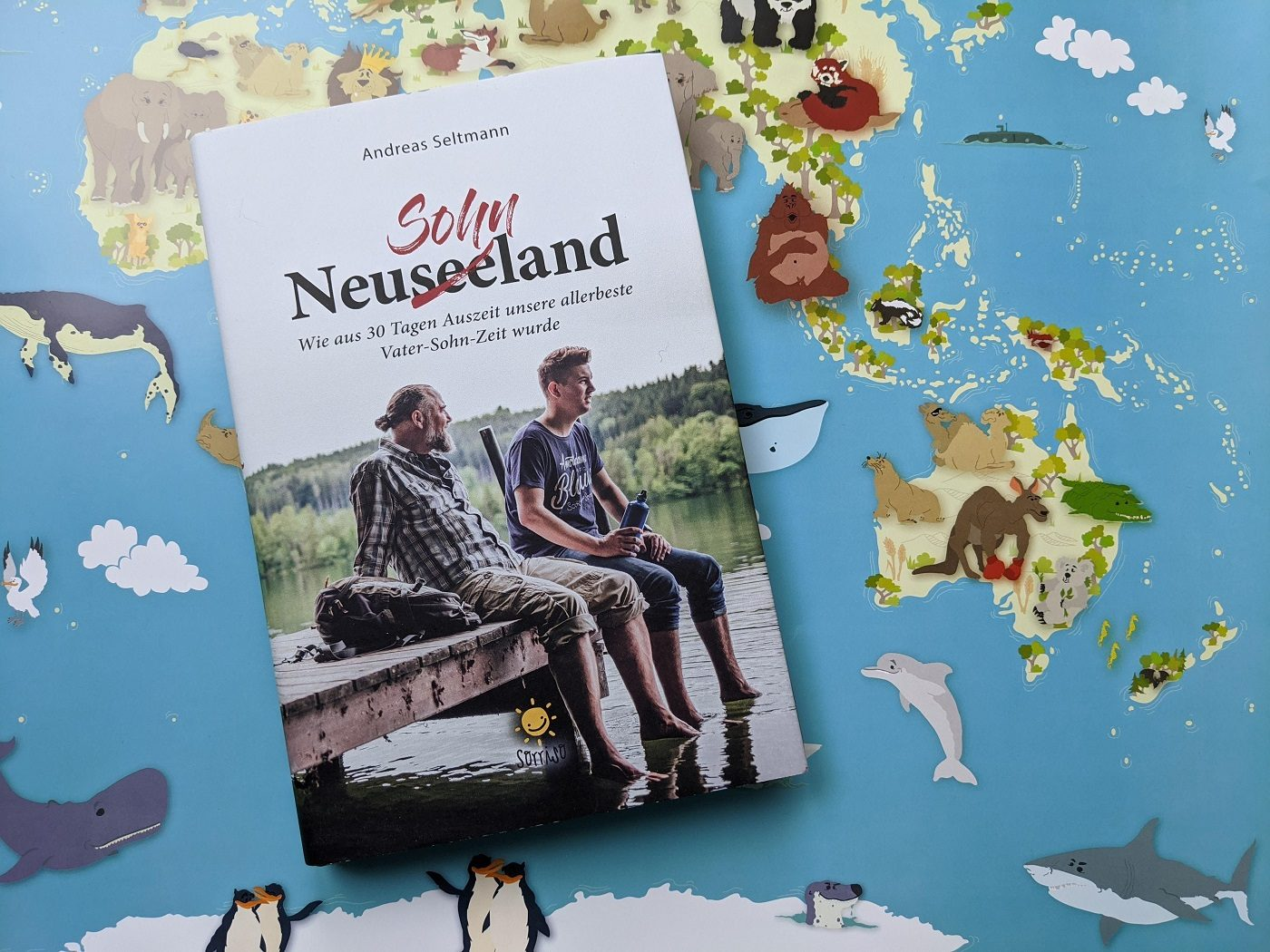 neuseesohnland von Andreas Seltmann
