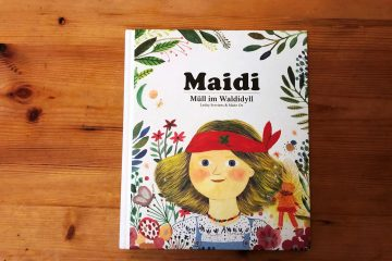 MAIDI Kinderbuch