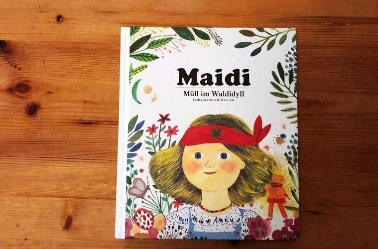 MAIDI Kinderbuch