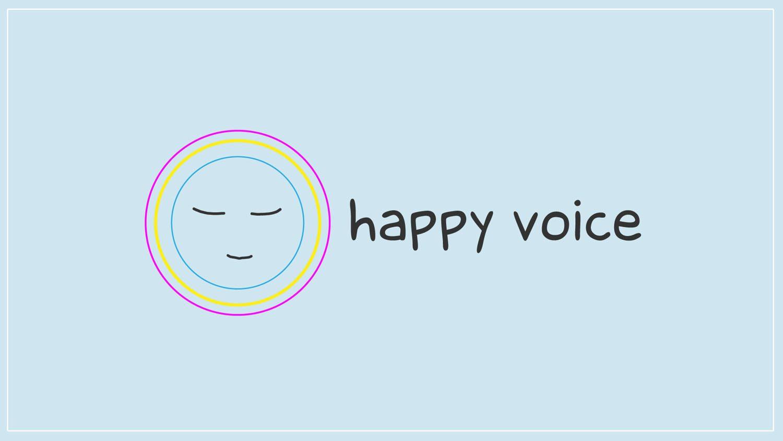 Bild happyVoice