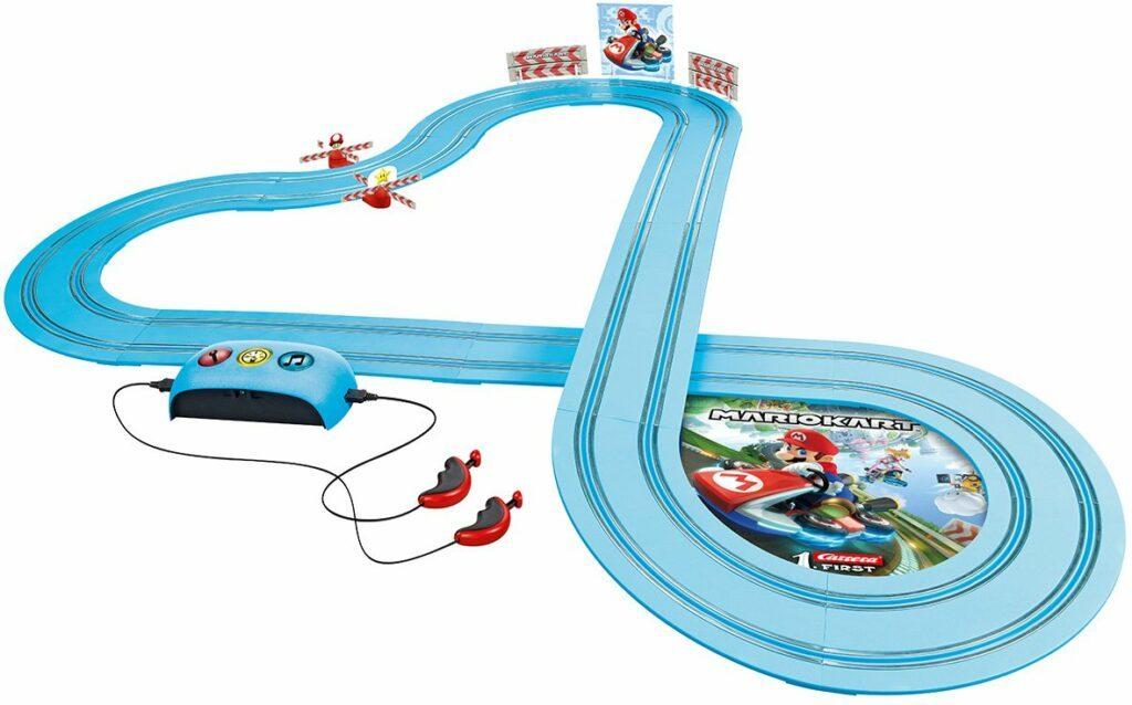 "Carrera die FIRST Mario Kart™ ""Royal Raceway Bahn"