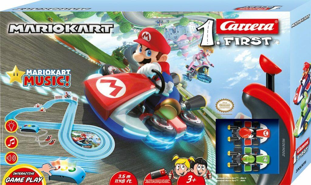 "Carrera-Bahn Mario Kart™ ""Royal Raceway"
