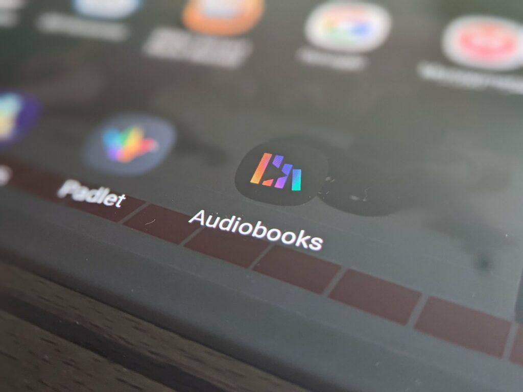 Audiobooks by Deezer - die App für Hörbücher