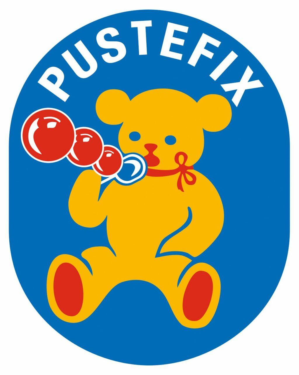 Pustefix Logo HIGH
