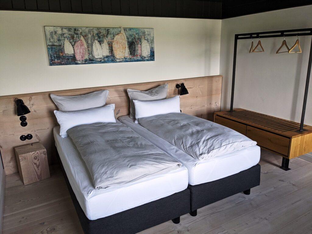 Rickmers Hoff 2 Schlafzimmer
