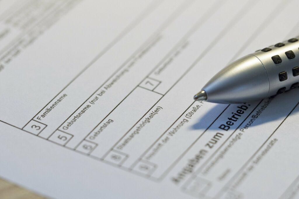 Leistungen aus dem Bildungspaket können an verschiedenen Stellen beantragt werden