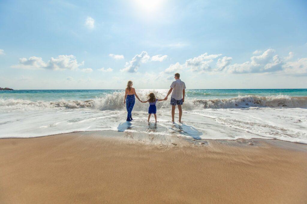 Mit Smartphone Apps könnt ihr die Urlaubsplanung etwas entspannter gestalten