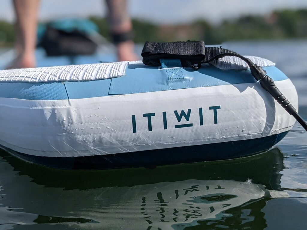 Itiwit Board fuer das Stand Up Paddling