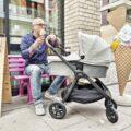 Joie Signature Finiti Kinderwagen