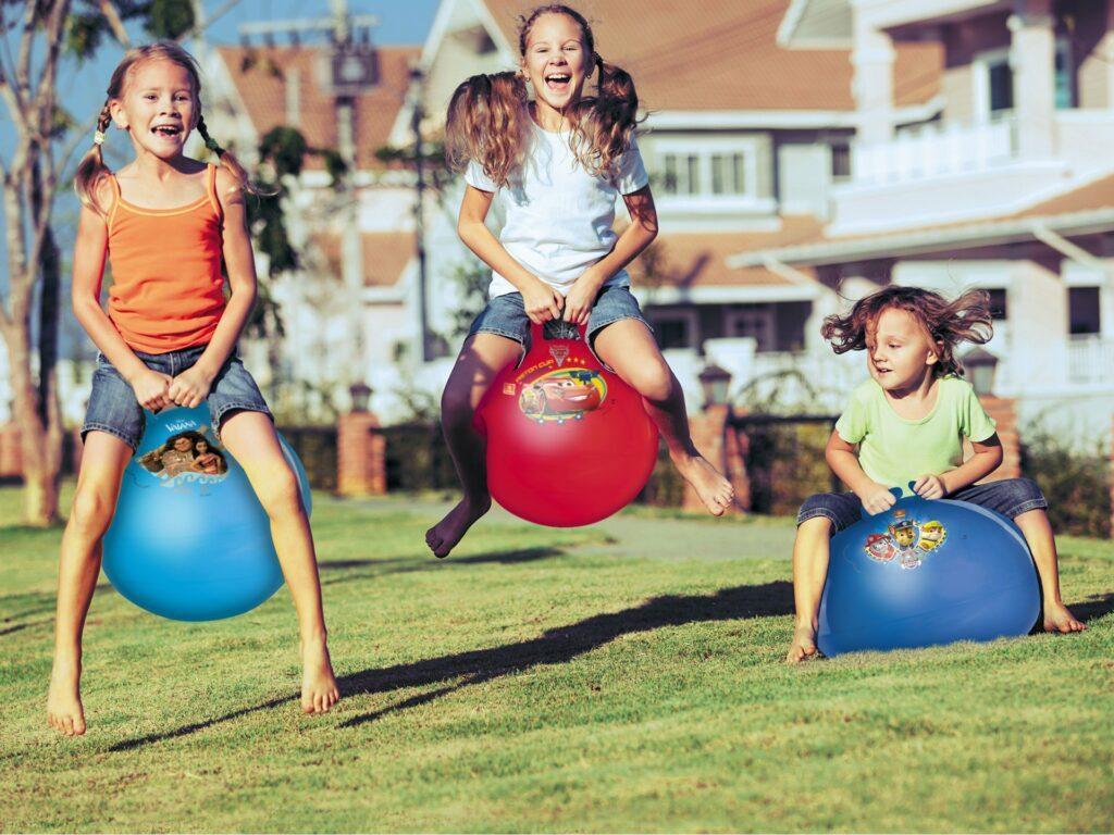 Outdoor Spielzeug von Mondo Toys