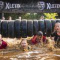 XLETIX kids rennen