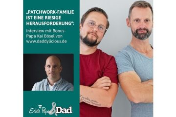 echte papas podcast daddylicious