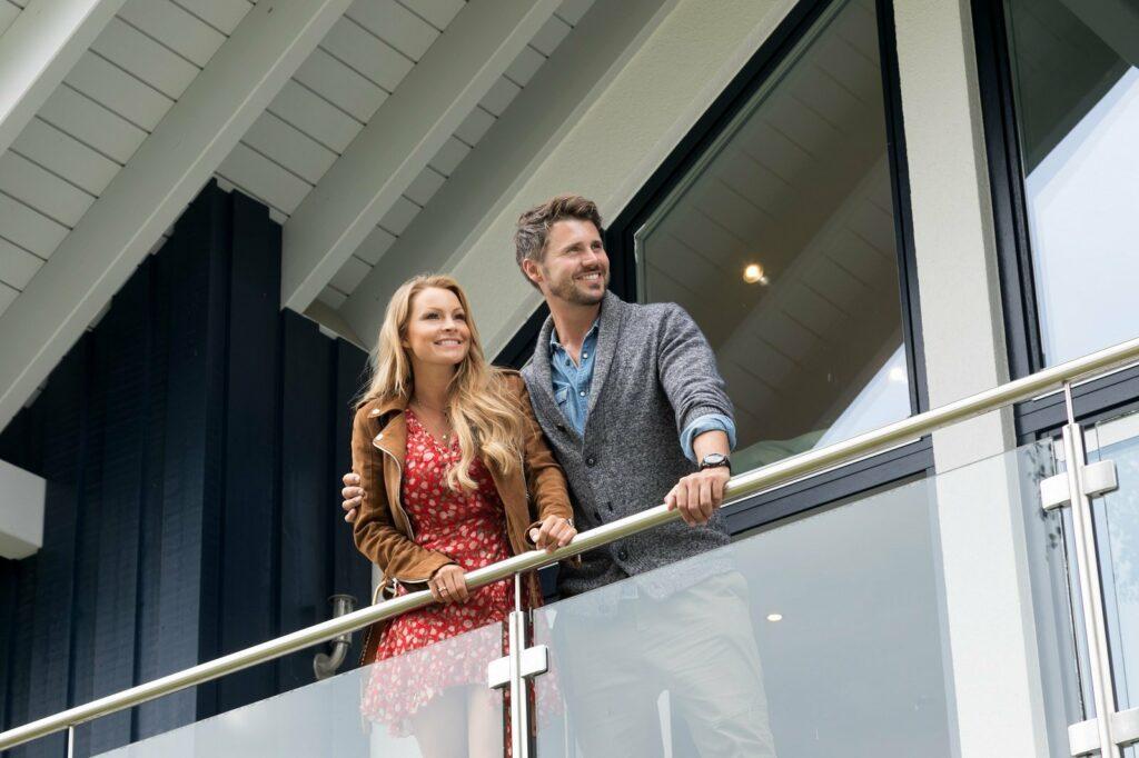 Thore Schölermann und Ehefrau Jana freuen sich auf das erste Kind