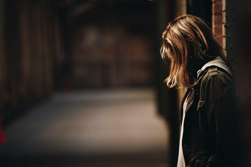 Wenn sich eine Depression bei Kindern und Jugendlichen zeigt, brauchen Eltern schnell Hilfe und Informationen