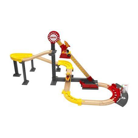 BRIO Achterbahn