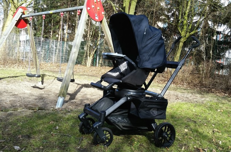 der orbit g3 kinderwagen im test daddylicious. Black Bedroom Furniture Sets. Home Design Ideas