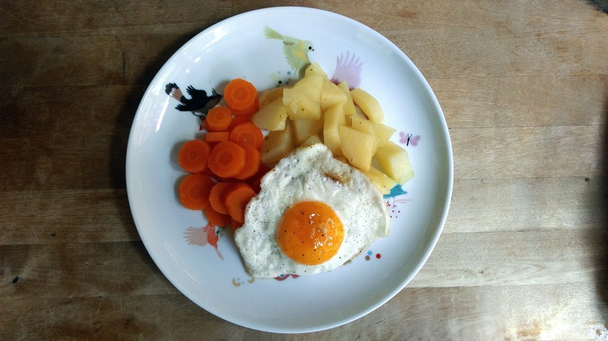 Babymoov Nutribaby Mahlzeit