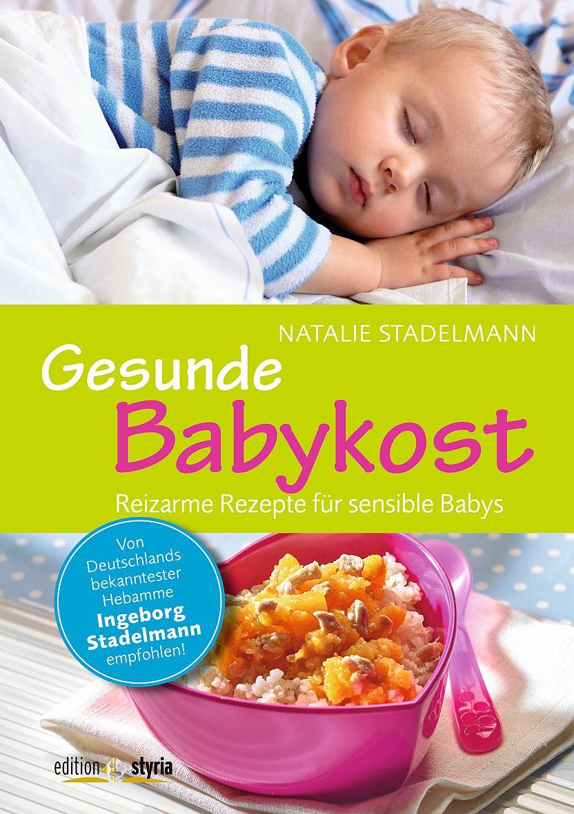Gesunde Babykost
