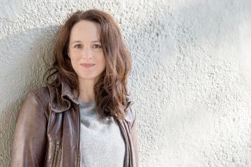 Anneke Mohn_Autorin Unter einem Dach