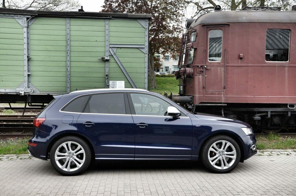Audi SQ5 (2013)