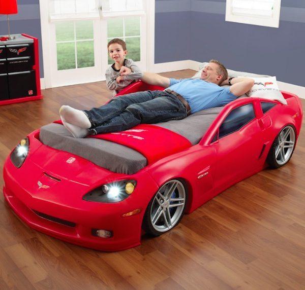 Autobett Chevrolet Corvette