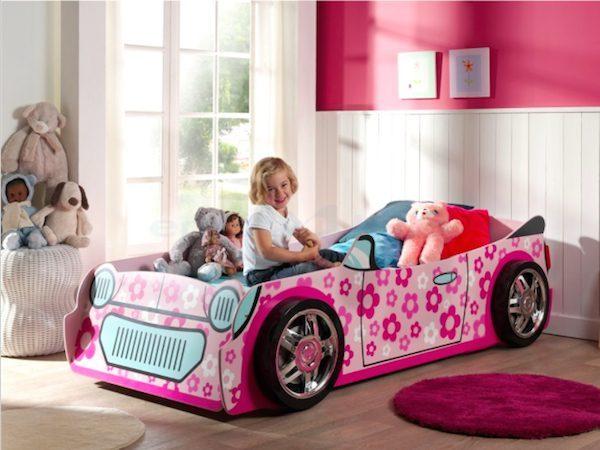 Autobett Mini Girl