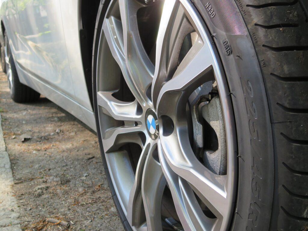 BMW 2er Gran Tourer Felgen