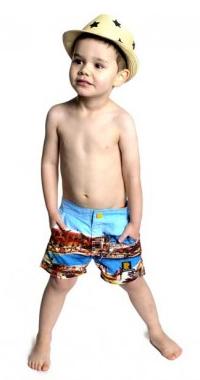 Rock Your Baby Beachwear