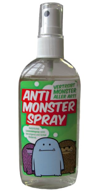 Anti-Monster-Spray