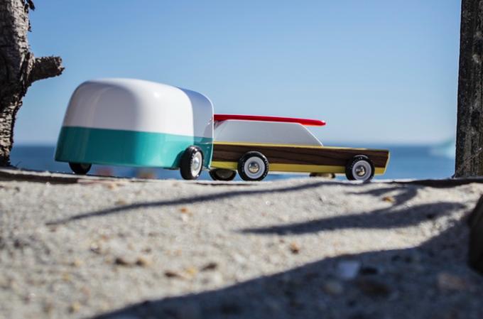 MO:TO von Candylab - Holzspielzeug für coole Kids