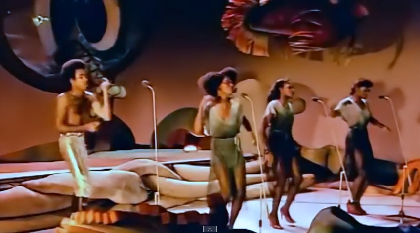 Boney M. Daddy Cool 1976 ReWorked YouTube
