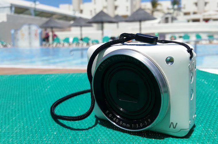 Canon Powershot N2 im Test