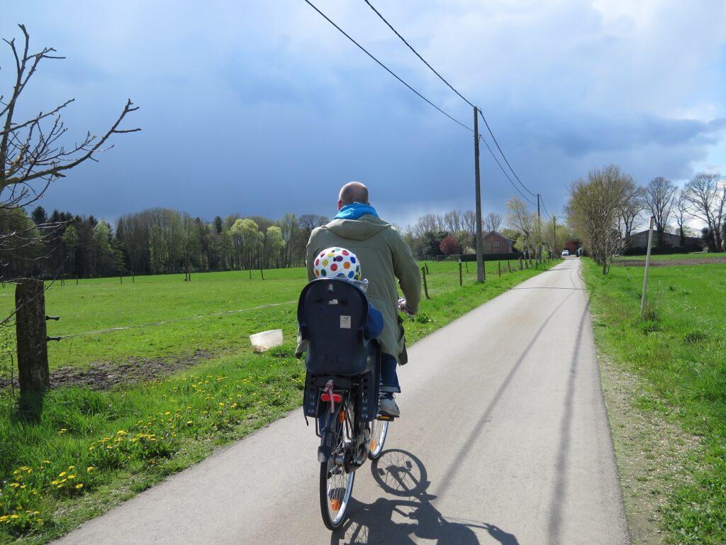 center-parcs-erperheide-fahrrad