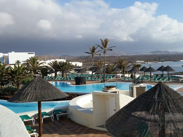 Club La Santa Lanzarote Horizont
