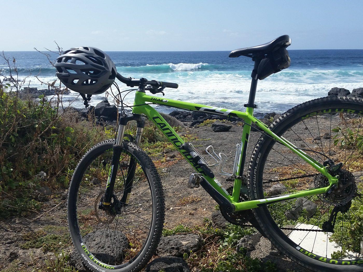 Club La Santa Lanzarote Mountainbike