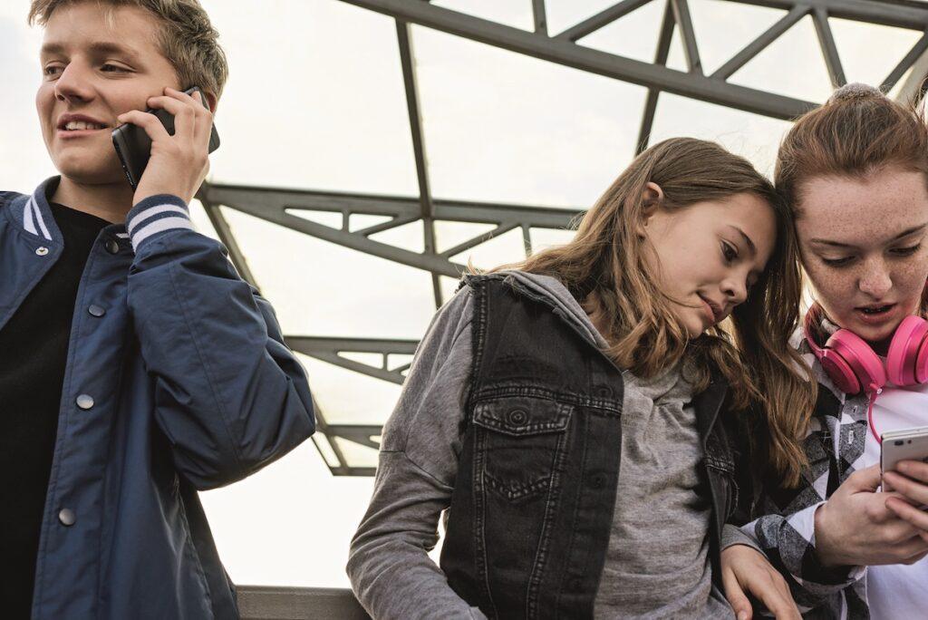 Cybermobbing Ratgeber Eltern