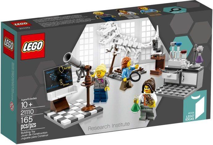 DL Lego Set 1