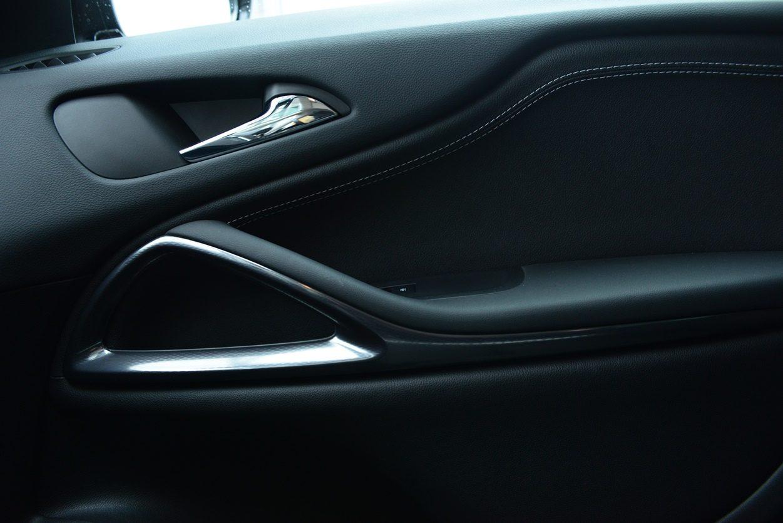 Opel Zafira Tourer Interieur