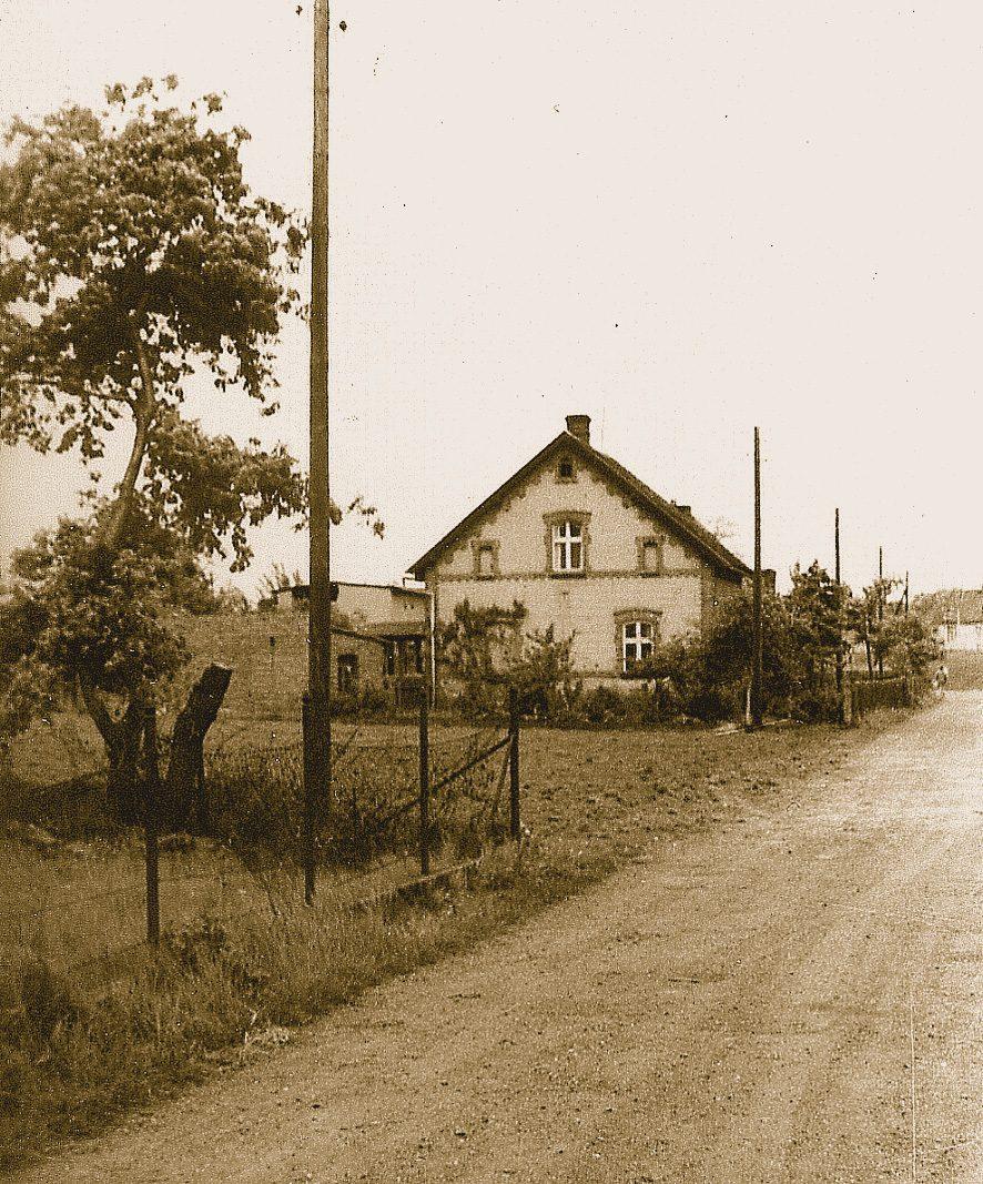 Opas alte Dorfstrasse