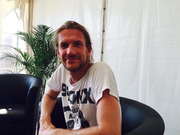 Eike von den Donots im Interview
