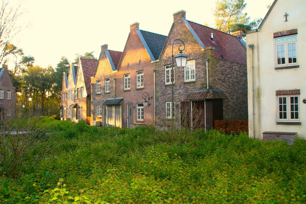 Efteling Dorf