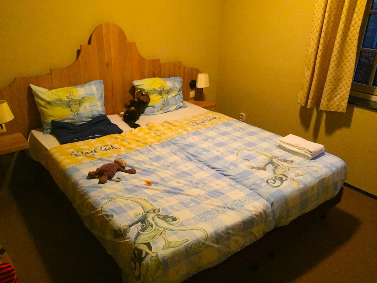 Efteling_Schlafzimmer