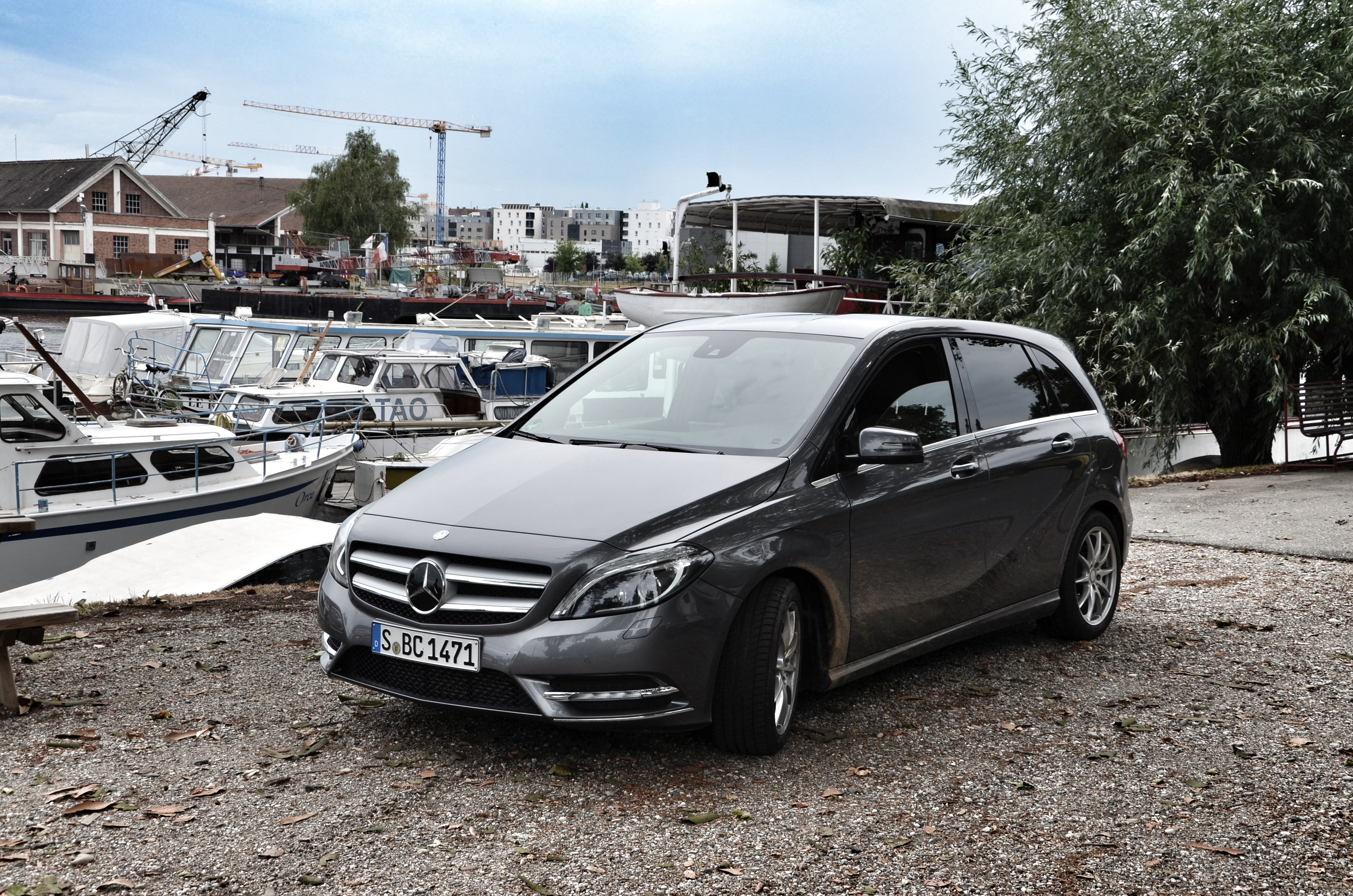 Baby an bord mercedes modelle im familien check for Baby mercedes benz