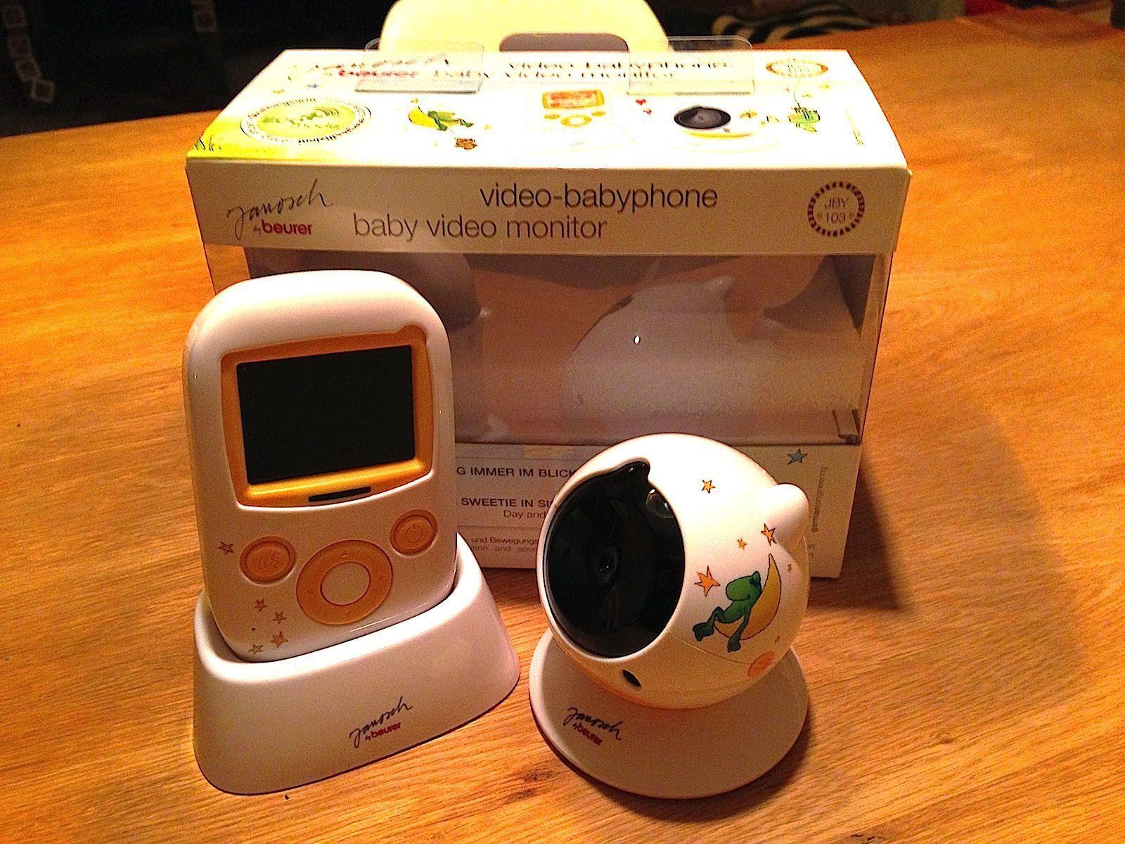 Video Babyphone: Ja oder Nein? DADDYlicious