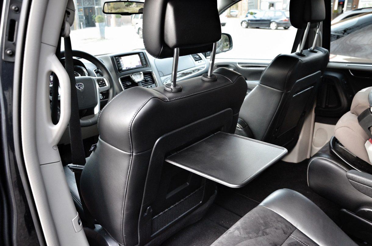 Lancia Voyager Klapptisch