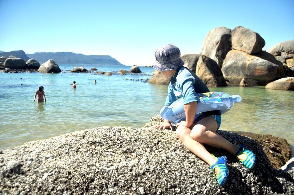 Elternzeit in Südafrika - Ein Erfahrungsbericht