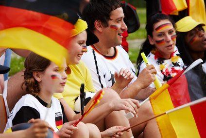 WM 2014 Public Viewing